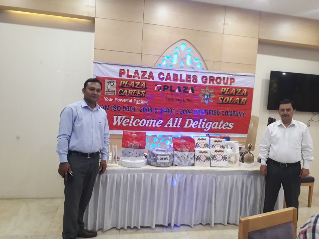 Plaza Cable Delegate Conference (Dehradun)
