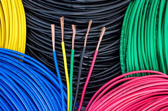 Admirable Plaza Cables Best Wire Cable Manufacturers Solar Panel Wiring Database Ittabxeroyuccorg