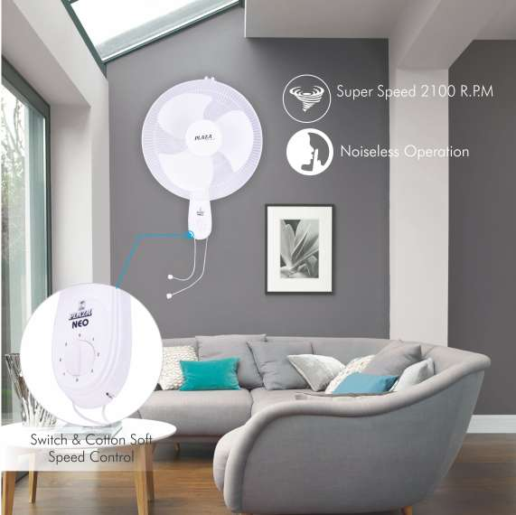 Neo Wall Fan